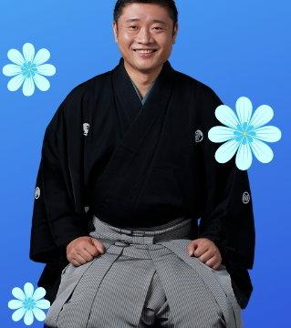 志の春落語劇場 7月オンライン生配信(アーカイブ視聴付)